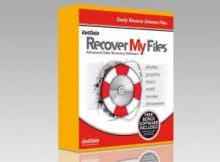 Recover My Files V6.3.2.2553 Crack with License Key 2021