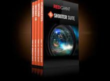 Red Giant Shooter Suite Crack + License Key [official updated 2021]