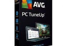 AVG PC TuneUp 2022 Download 21.2.2916 Free {Crack + Key} For Win/MAC